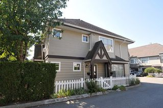 "Photo 3: 23 12099 237 Street in Maple Ridge: East Central Townhouse for sale in ""GABRIOLA"" : MLS®# R2302656"