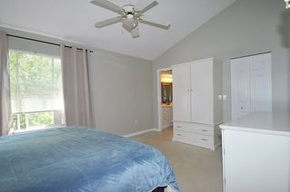 "Photo 14: 23 12099 237 Street in Maple Ridge: East Central Townhouse for sale in ""GABRIOLA"" : MLS®# R2302656"