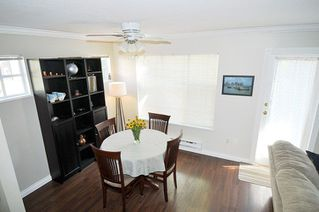 "Photo 11: 23 12099 237 Street in Maple Ridge: East Central Townhouse for sale in ""GABRIOLA"" : MLS®# R2302656"