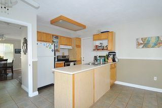 "Photo 7: 23 12099 237 Street in Maple Ridge: East Central Townhouse for sale in ""GABRIOLA"" : MLS®# R2302656"