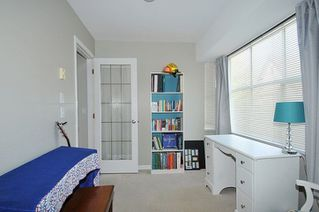 "Photo 12: 23 12099 237 Street in Maple Ridge: East Central Townhouse for sale in ""GABRIOLA"" : MLS®# R2302656"