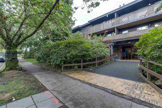 "Photo 15: 209 330 E 7TH Avenue in Vancouver: Mount Pleasant VE Condo for sale in ""LANDMARK BELVEDERE"" (Vancouver East)  : MLS®# R2307330"