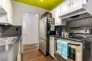 "Photo 6: 209 330 E 7TH Avenue in Vancouver: Mount Pleasant VE Condo for sale in ""LANDMARK BELVEDERE"" (Vancouver East)  : MLS®# R2307330"