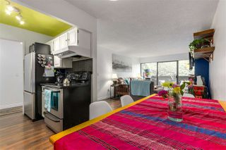 "Photo 5: 209 330 E 7TH Avenue in Vancouver: Mount Pleasant VE Condo for sale in ""LANDMARK BELVEDERE"" (Vancouver East)  : MLS®# R2307330"