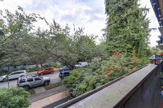 "Photo 14: 209 330 E 7TH Avenue in Vancouver: Mount Pleasant VE Condo for sale in ""LANDMARK BELVEDERE"" (Vancouver East)  : MLS®# R2307330"