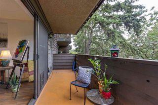 "Photo 13: 209 330 E 7TH Avenue in Vancouver: Mount Pleasant VE Condo for sale in ""LANDMARK BELVEDERE"" (Vancouver East)  : MLS®# R2307330"