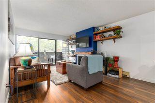 "Photo 2: 209 330 E 7TH Avenue in Vancouver: Mount Pleasant VE Condo for sale in ""LANDMARK BELVEDERE"" (Vancouver East)  : MLS®# R2307330"