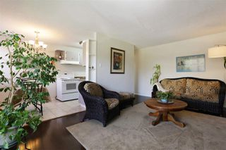 "Photo 3: 106 145 W 18TH Street in North Vancouver: Central Lonsdale Condo for sale in ""Tudor Court"" : MLS®# R2310373"