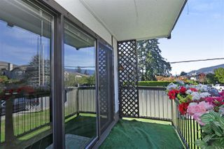"Photo 12: 106 145 W 18TH Street in North Vancouver: Central Lonsdale Condo for sale in ""Tudor Court"" : MLS®# R2310373"