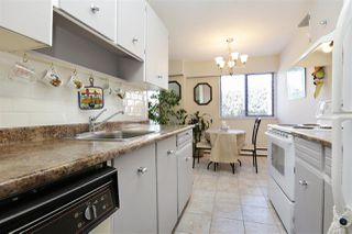 "Photo 6: 106 145 W 18TH Street in North Vancouver: Central Lonsdale Condo for sale in ""Tudor Court"" : MLS®# R2310373"
