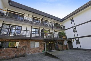 "Photo 19: 106 145 W 18TH Street in North Vancouver: Central Lonsdale Condo for sale in ""Tudor Court"" : MLS®# R2310373"