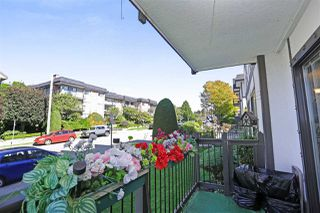 "Photo 13: 106 145 W 18TH Street in North Vancouver: Central Lonsdale Condo for sale in ""Tudor Court"" : MLS®# R2310373"