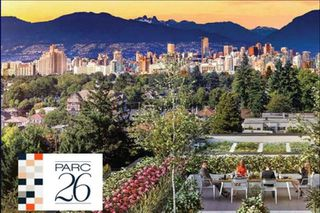 """Main Photo: TH4177 4139 CAMBIE Street in Vancouver: Cambie Townhouse for sale in """"PARC 26"""" (Vancouver West)  : MLS®# R2311326"""