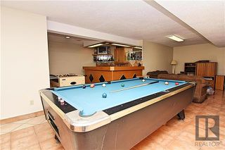 Photo 12: 55 Sterling Avenue in Winnipeg: Meadowood Residential for sale (2E)  : MLS®# 1826870