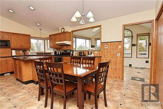Photo 7: 55 Sterling Avenue in Winnipeg: Meadowood Residential for sale (2E)  : MLS®# 1826870