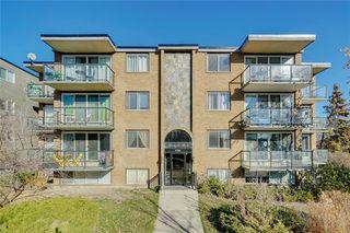 Photo 2: 202 1706 11 Avenue SW in Calgary: Sunalta Apartment for sale : MLS®# C4214439