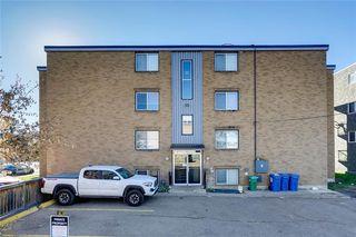 Photo 4: 202 1706 11 Avenue SW in Calgary: Sunalta Apartment for sale : MLS®# C4214439