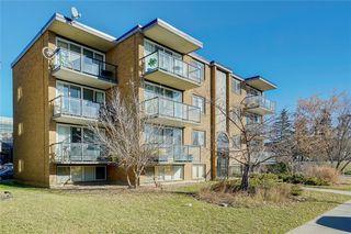 Photo 1: 202 1706 11 Avenue SW in Calgary: Sunalta Apartment for sale : MLS®# C4214439