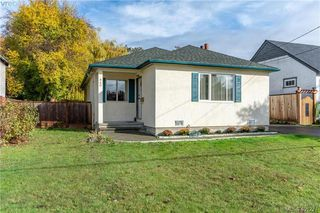 Main Photo: 840 Cowper Street in VICTORIA: SW Gorge Single Family Detached for sale (Saanich West)  : MLS®# 401277