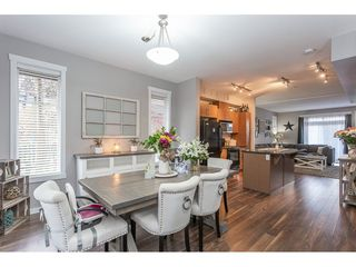 """Photo 7: 18 13819 232 Street in Maple Ridge: Silver Valley Townhouse for sale in """"BRIGHTON"""" : MLS®# R2320586"""