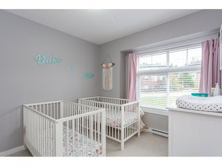"""Photo 14: 18 13819 232 Street in Maple Ridge: Silver Valley Townhouse for sale in """"BRIGHTON"""" : MLS®# R2320586"""