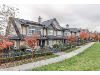 """Photo 2: 18 13819 232 Street in Maple Ridge: Silver Valley Townhouse for sale in """"BRIGHTON"""" : MLS®# R2320586"""