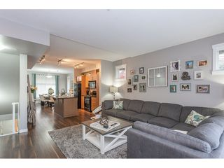 """Photo 3: 18 13819 232 Street in Maple Ridge: Silver Valley Townhouse for sale in """"BRIGHTON"""" : MLS®# R2320586"""