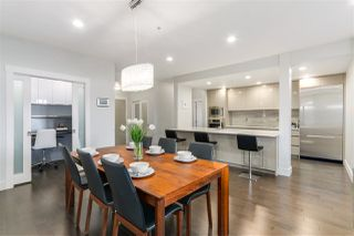"Photo 3: 406 6333 LARKIN Drive in Vancouver: University VW Condo for sale in ""Legacy"" (Vancouver West)  : MLS®# R2321245"