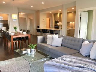"Photo 1: 406 6333 LARKIN Drive in Vancouver: University VW Condo for sale in ""Legacy"" (Vancouver West)  : MLS®# R2321245"