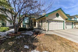 Main Photo: 1046 CARTER CREST Road in Edmonton: Zone 14 House Half Duplex for sale : MLS®# E4135776