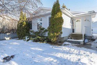 Main Photo: 91 Warwick Road in Edmonton: Zone 27 House for sale : MLS®# E4135826