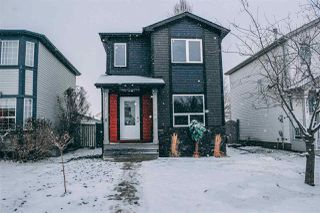 Main Photo: 15015 132 Street in Edmonton: Zone 27 House for sale : MLS®# E4137341