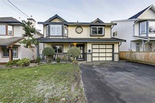 Main Photo: 12560 224 Street in Maple Ridge: East Central House for sale : MLS®# R2326981