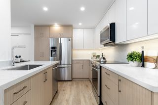 Photo 7: 209 4101 YEW Street in Vancouver: Quilchena Condo for sale (Vancouver West)  : MLS®# R2327103