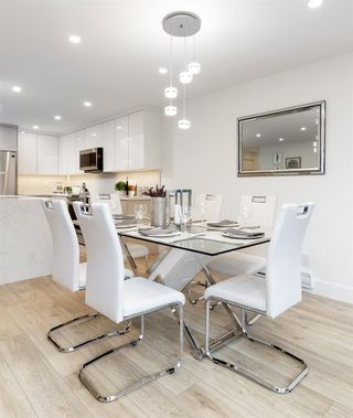 Photo 5: 209 4101 YEW Street in Vancouver: Quilchena Condo for sale (Vancouver West)  : MLS®# R2327103