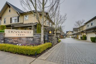 "Photo 44: 41 15885 26 Avenue in Surrey: Grandview Surrey Townhouse for sale in ""SKYLANDS"" (South Surrey White Rock)  : MLS®# R2327870"