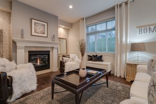 "Photo 4: 41 15885 26 Avenue in Surrey: Grandview Surrey Townhouse for sale in ""SKYLANDS"" (South Surrey White Rock)  : MLS®# R2327870"