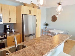 Photo 10: 105 9940 SHERRIDON Drive: Fort Saskatchewan Condo for sale : MLS®# E4139074
