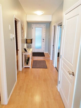 Photo 2: 105 9940 SHERRIDON Drive: Fort Saskatchewan Condo for sale : MLS®# E4139074
