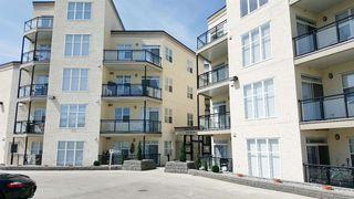 Photo 1: 105 9940 SHERRIDON Drive: Fort Saskatchewan Condo for sale : MLS®# E4139074