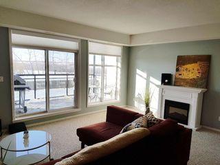 Photo 6: 105 9940 SHERRIDON Drive: Fort Saskatchewan Condo for sale : MLS®# E4139074