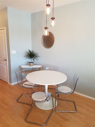 Photo 4: 105 9940 SHERRIDON Drive: Fort Saskatchewan Condo for sale : MLS®# E4139074