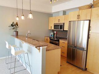 Photo 5: 105 9940 SHERRIDON Drive: Fort Saskatchewan Condo for sale : MLS®# E4139074