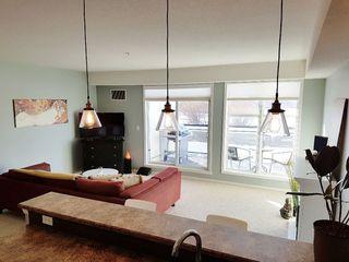 Photo 7: 105 9940 SHERRIDON Drive: Fort Saskatchewan Condo for sale : MLS®# E4139074