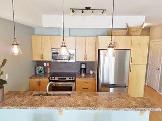 Photo 3: 105 9940 SHERRIDON Drive: Fort Saskatchewan Condo for sale : MLS®# E4139074