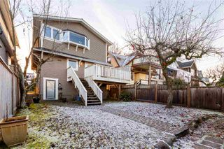 Photo 19: 3821 W 22ND Avenue in Vancouver: Dunbar House for sale (Vancouver West)  : MLS®# R2329841