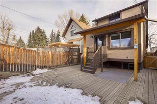 Photo 25: 3115 43 Street SW in Calgary: Glenbrook Detached for sale : MLS®# C4222106