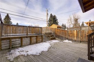 Photo 22: 3115 43 Street SW in Calgary: Glenbrook Detached for sale : MLS®# C4222106