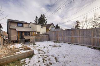 Photo 24: 3115 43 Street SW in Calgary: Glenbrook Detached for sale : MLS®# C4222106