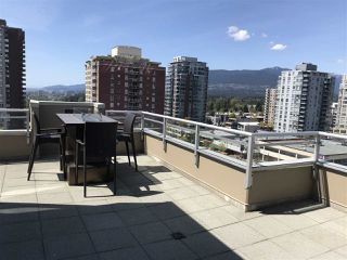 Photo 10: 1001 108 E 14TH Street in North Vancouver: Central Lonsdale Condo for sale : MLS®# R2334437